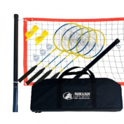 Park & Sun 4.6m Portable Tennis Net