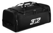 3N2 Big Bag Softball/Baseball Equipment Bag BLACK - 3960-01 35 L X 17 W X 15 H