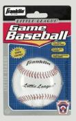 Franklin Sports 1546 Little League Game Ball