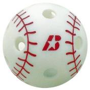 Baden BL9 Big Leaguer 22.9cm Poly Training Baseball
