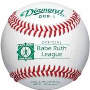 Diamond Babe Ruth Competition Grade Baseball, Dozen