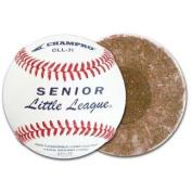 Youth Baseballs - B Grade - SENIOR Little League Game RS -