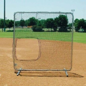 Sport Supply Group Collegiate 2.1m X 2.1m Pitching Protector Screen