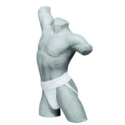 """Invacare® Athletic Supporter Xlarge 44""""-50"""""""