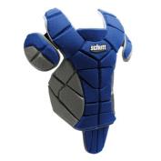 Schutt Sports S2 Chest Protector, 38.1cm , Royal Blue/Grey
