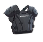 Pro Plus Armour Chest Protector w/ DRI-GEAR & BioFresh