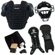 MacGregor MCUMPSET Umpire Pack Baseball and Softball Accessories