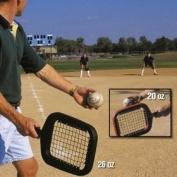 Accubat Pro Coaches 770ml Hitting Aid Baseball Softball Fungo Raquet
