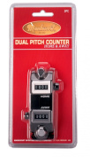 Markwort Home and Away Dual Pitch Counter