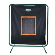 ATEC Pro Pitcher's Practise Screen with Stand