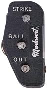 Markwort Plastic 3-Dial Umpire Indicator