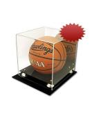 BCW Brand Deluxe Acrylic Basketball Display Case