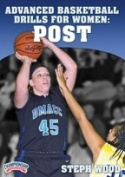 Championship Productions Steph Wood-Advanced Basketball Drills for Women