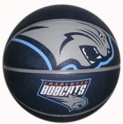 Spalding NBA Courtside Team Basketball - Charlotte Bobcats