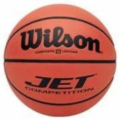 Wilson Jet Competition Basketball, 70cm