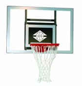 Goalsetter Junior Wall Mount Glass Backboard