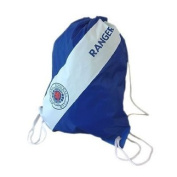Rangers Fc Football Trainer Bag Official