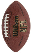 WILSON WTF1793 NFL Super Grip Performance Composite Leather Junior Size Football