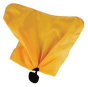 Smitty Football Official s Ball Ctr Penalty Flags BLACK BALL BALL centre PENALTY FLAG