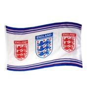 England F.A. Flag 3 Crest
