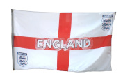 England F.A. Flag St George Crest