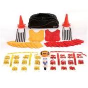 US Games Junior Flag Football Pack