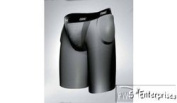 Bike football poly 3 pad girdle integrated pads NEW Youth XL BYGR73