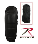 Black Hard Shell Forearm Pads