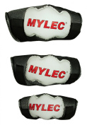 Mylec Jr. Ultra Pro Elbow Pads, Medium