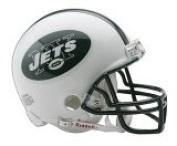 Riddell Chicago Bears Mini Replica Throwback Helmet