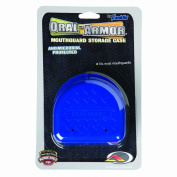 Franklin Sports Oral-Armour Mouthguard Storage Case