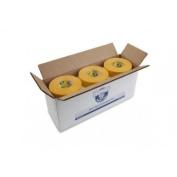 Howies Hockey Tape - Yellow Cloth Hockey Tape