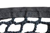 CrankShooter 6mm BLACK Replacement Net for 6'x6'x7' Goal