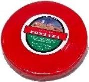 Fontina Wheel Cheese Fake Food