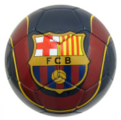 FC BARCELONA Soccer Ball FCB Size 5 Official Licenced Product