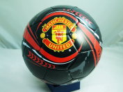 MANCHESTER UNITED FC OFFICIAL SIZE 5 SOCCER BALL - 119