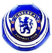 CHELSEA OFFCIAL SIZE 5 SOCCER BALL - 151