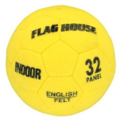 FLAGHOUSE Indoor Soccer Ball Series - #4