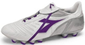 Diadora Womens Maracana MD PU FG Soccer Cleats