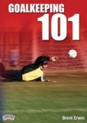 Championship Productions Goalkeeping DVD