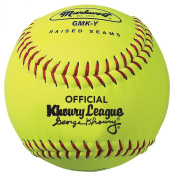 Markwort 27.9cm Petite Khoury League Softball