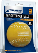 Champro Training Softball, Package