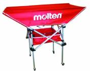Molten Volleyball Cart, High Profile Hammock Style