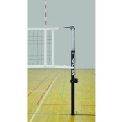 Jaypro Sports PVBC-381cm . Steel Volleyball Centre Package