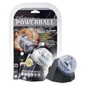 DFX Platinum Power Ball Lighted Gyro Exerciser