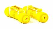 REEBOK Softgrip Hand Weights 1kg