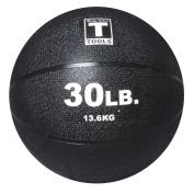 Body Solid Tools BSTMB30 14kg Black Medicine Ball