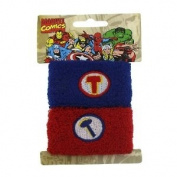 Thor Double Terry Cuff Bands