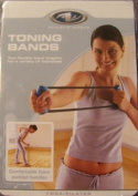Athletic Works set of 2 Toning Bands