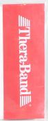 Thera-Band Loop Red (Medium) 20.3cm